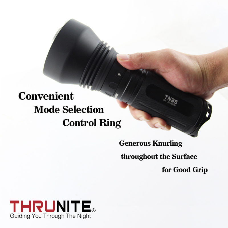 ThruNite TN35 MT-G2 2750流明強光手電筒